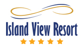 Island View Resort Logo