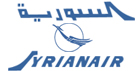 Syrian Air ways